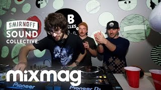 The M Machine, Mat Zo - Live @ Mixmag Lab La, Mad Zoo Takeover 2017