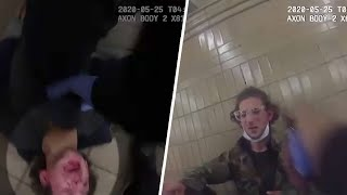 Attorneys: NYPD Officers Choked, Punched & Maced Homeless Subway Rider | NBC New York
