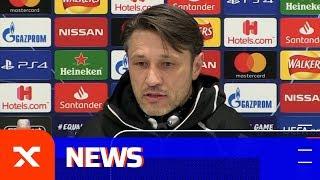 Niko Kovac überzeugt: Wir Werden Kein 0:0 Sehen | FC Liverpool - FC Bayern München | SPOX