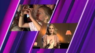 Сериал Виолетта, ребята говорят о турне VEV