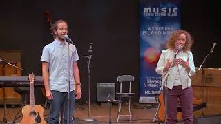 A Stor Mo Chroi (Showcase PEI 2016)