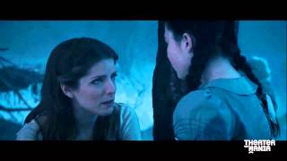 "Anna Kendrick and James Corden Sing ""No One Is Alone"" From Disney's Into The Woods"