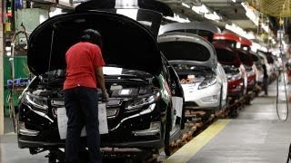 GM layoffs, plant closings a mistake?