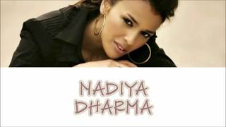 Nadiya - Dharma [LYRICS] - YouTube