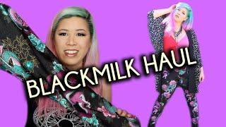BlackMilk JOMO Haul
