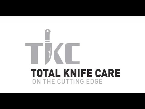Knife Sharpening Station Training Video