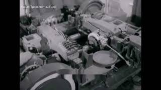 Электрическое оборудование трамвайных вагонов 1986