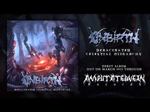 Unbirth - Embrace the permeation of plague (New song 2013)