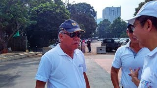 Jelang Asian Games 2018, Menteri PUPR Sebut Fasilitas di Stadion GBK Rampung Pertengahan Juli