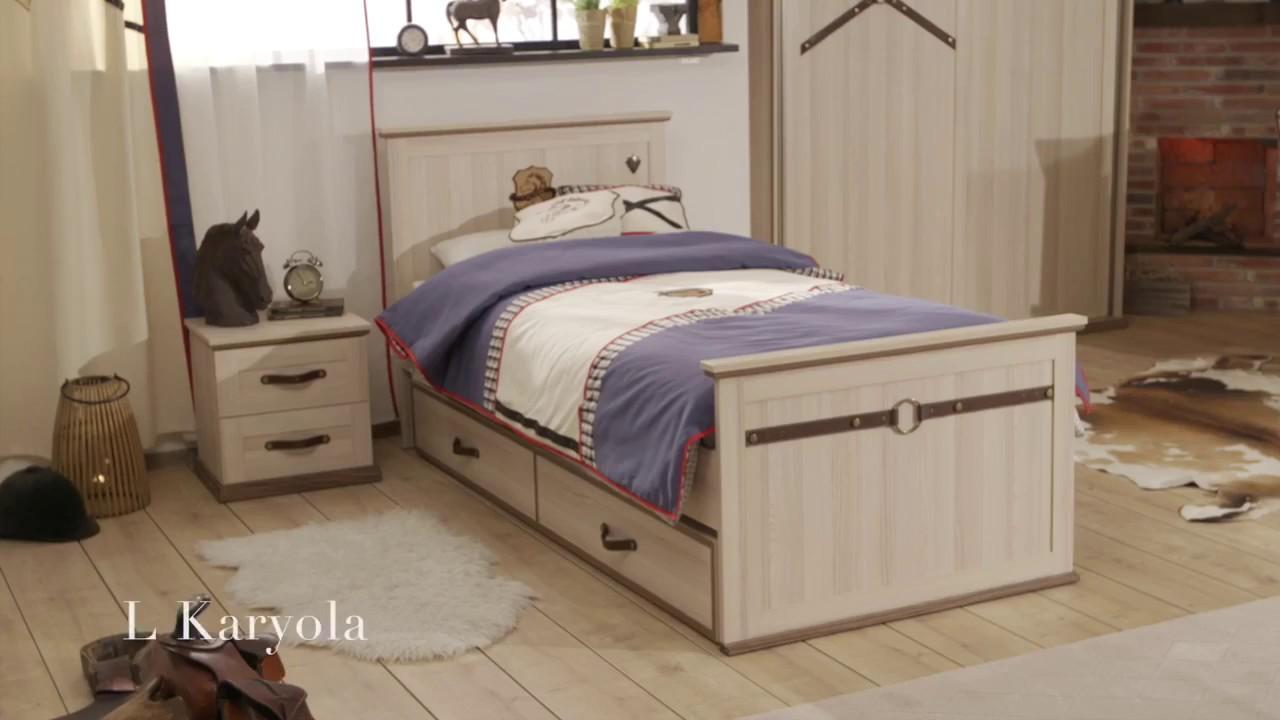 Коллекция детской мебели Royal