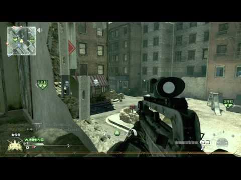 Modern Warfare 2 Walkthrough - Modern Warfare 2: Flawless