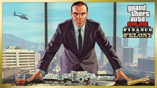 VideoImage10 Grand Theft Auto V
