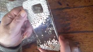 Чехол для Samsung S7edge. от компании Интернет-магазин-(АлИгАл) Любой товар по доступной цене. - видео