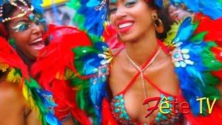 Bacchanal Jamaica Carnival 2015 (Part 2)