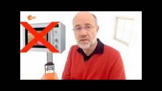 Frag den Lesch Mikrowellen