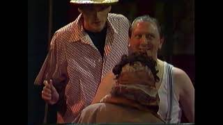 1999 en 2000 De Onoverwinnelijke Kuisheid van Arnie Bielowsky
