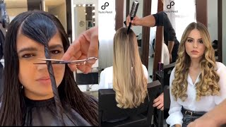 MEILLEURES COIFFURES POUR FEMME 2020 / BEST WOMEN HAIRSTYLE 2020 #13 | Haircut Transformation