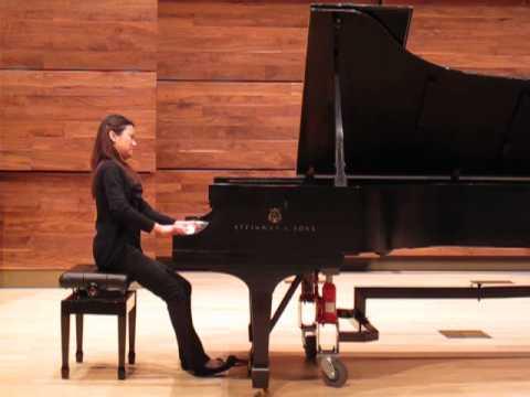 Mozart sonata in A minor K.310...