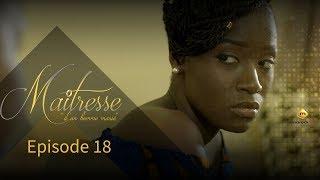Série - Maitresse d'un homme marié - Episode 18 -  VOSTFR
