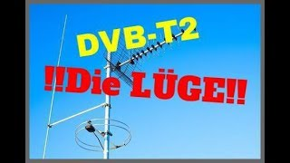 HOW TO: DVB-T TV I USB Stick I Antenne I Erklärung & Einstellung - AuTark