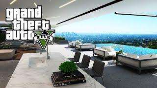 Apartment Garage Spa Ii Gta5 Mods