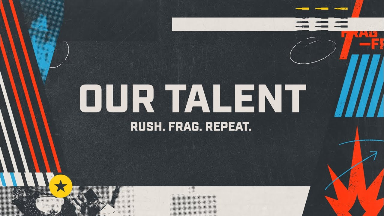 FLASHPOINT - Our Talent