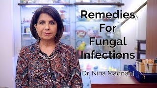 Fungal Infection Treatment | Skin Remedies For Fungal Infection | Dr Nina Madnani on Skin Diaries