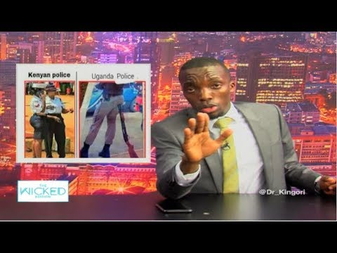Kenya against the world - The Wicked Edition episode 054