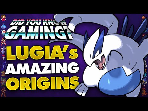 Lugia's Creation: A Story of Drugs, Alcohol, and Obsession. Ft. maxmoefoe