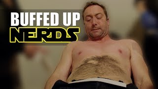 Buffed Up Nerds - Week 11 - CHEST WAX! | Viva La Dirt League