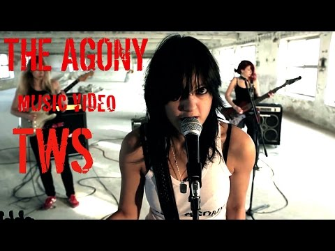 The Agony - The Agony - T.W.S. (official music video)