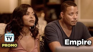 "Empire Season 5 ""The Rise Back to the Top"" Promo"
