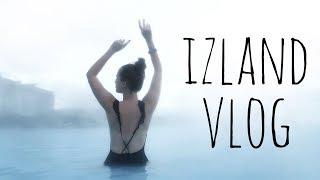 Valóra Vált Álom! - IZLAND VLOG | Alexa Pallagi