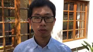 3-minute Chinese Medicine study---medical prescription 29/3/2018