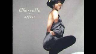 Cherrelle - Happy - Lyrics