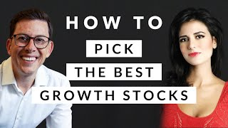 Picking Growth Stocks (2020): Investing in Companies that Survive & Thrive