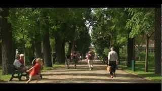 preview picture of video 'La vie à Toulouse'