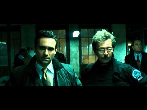 The Dark Knight (2008) Trailer 2