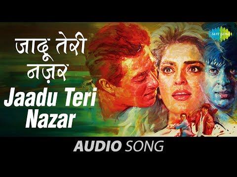 Jaadu Teri Nazar — Udit Narayan   Last fm