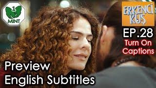 Early Bird - Erkenci Kus 27 English Subtitles Trailer 1