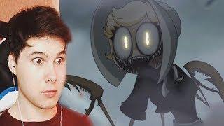 ОЧЕНЬ ГОДНЫЙ МУЛЬТ - CliffSide | Cartoon Series Pilot РЕАКЦИЯ