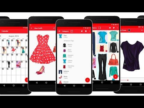 Vídeo do Your Closet - Smart Fashion