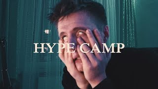 MRCH - HYPE CAMP ( DISS )