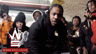 """Trap Manny """"Relentless"""" (Highbridge The Label) (WSHH Exclusive - Official Music Video)"""