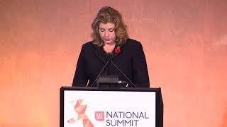 Penny Mordaunt MP's speech at ukactive National Summit