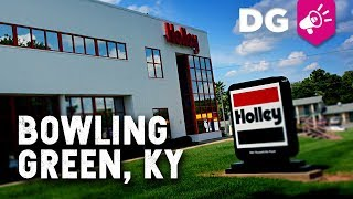 What's In Bowling Green KY?