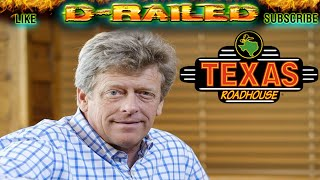 Texas Roadhouse CEO Donates 2020 Salary TO HIS EMPLOYEES W. Kent Taylor Forgoes 2020 Salary
