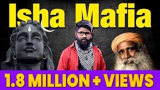 ஈஷா மாப்பியா பின்னணி என்ன - Saattai Dude Vicky   Reason behind Isha Mafia - IBC Tamil