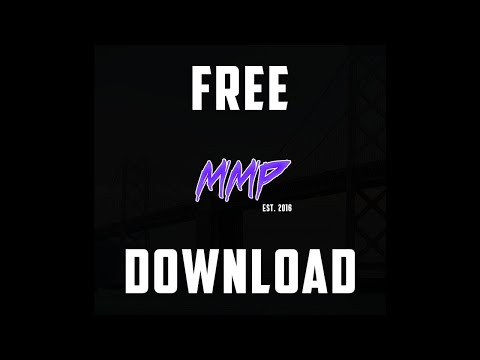"*Free Download* Detroit Type Beat ""Brazy"" (Prod. By MMP)"