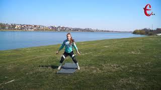 Фітнес на карантині: комплекс вправ для занять вдома (ВІДЕО)